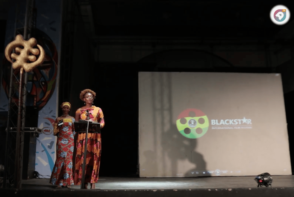 The 2019 Black Star International Film Festival opens in Accra