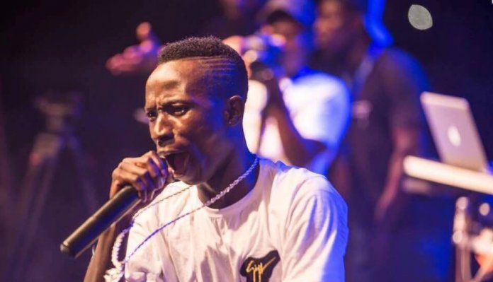 Watch: 'He is number 700 on my list for best DJs in Ghana'-  Patapaa jabs DJ Black