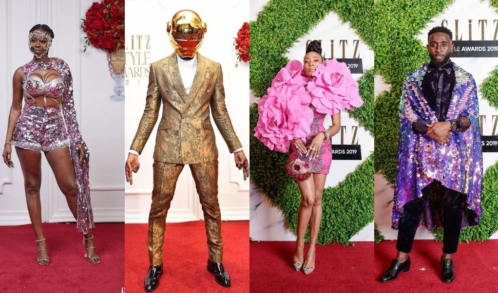 #GlitzStyleAwards19: 10 wild looks that turned heads on the red carpet