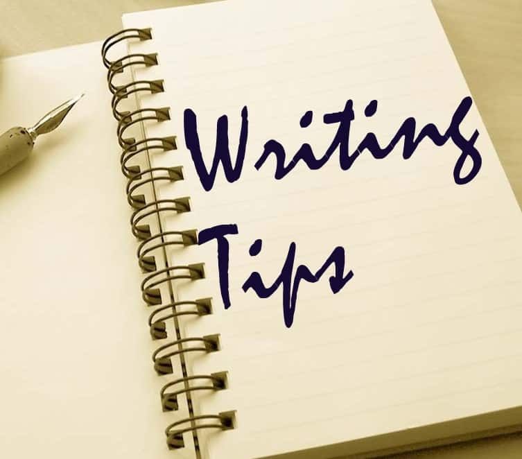 Surprising Writing Tips that Really Work