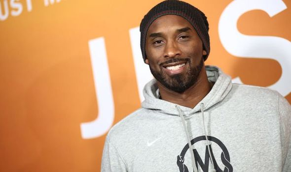 Kobe Bryant killed in a helicopter crash