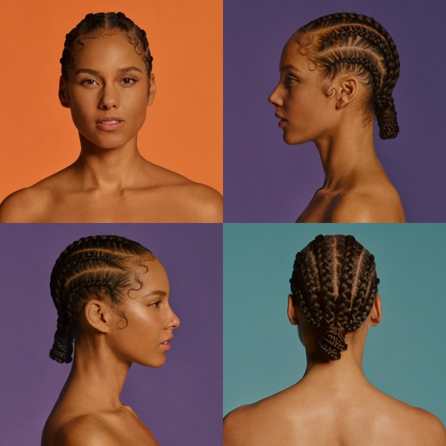Alicia Keys Announces March 20 Release Date for New Album ALICIA