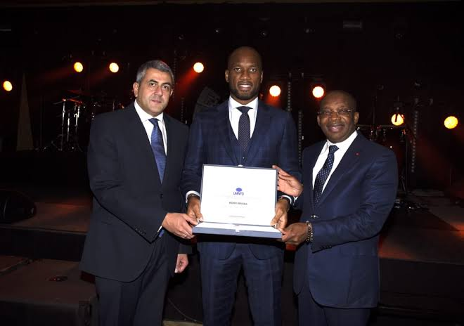 Drogba helps to collect $15 billion in commitments to back tourism projects In Ivory Coast