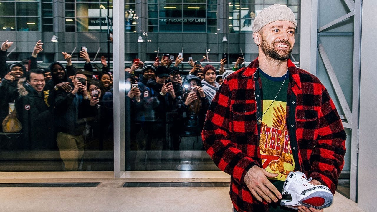 Justin Timberlake still haunted by the incident in Toronto