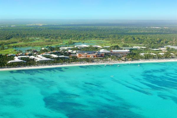 Отель Barcelo Bavaro Palace в Доминикане: фото, отзывы, отдых