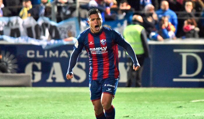 3.Diego Pablo, el del 'Cucho' Hernández 1