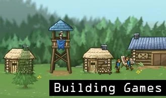 Building Games   Armor Games