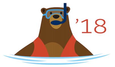Salesforce Summer 18 Release Overview