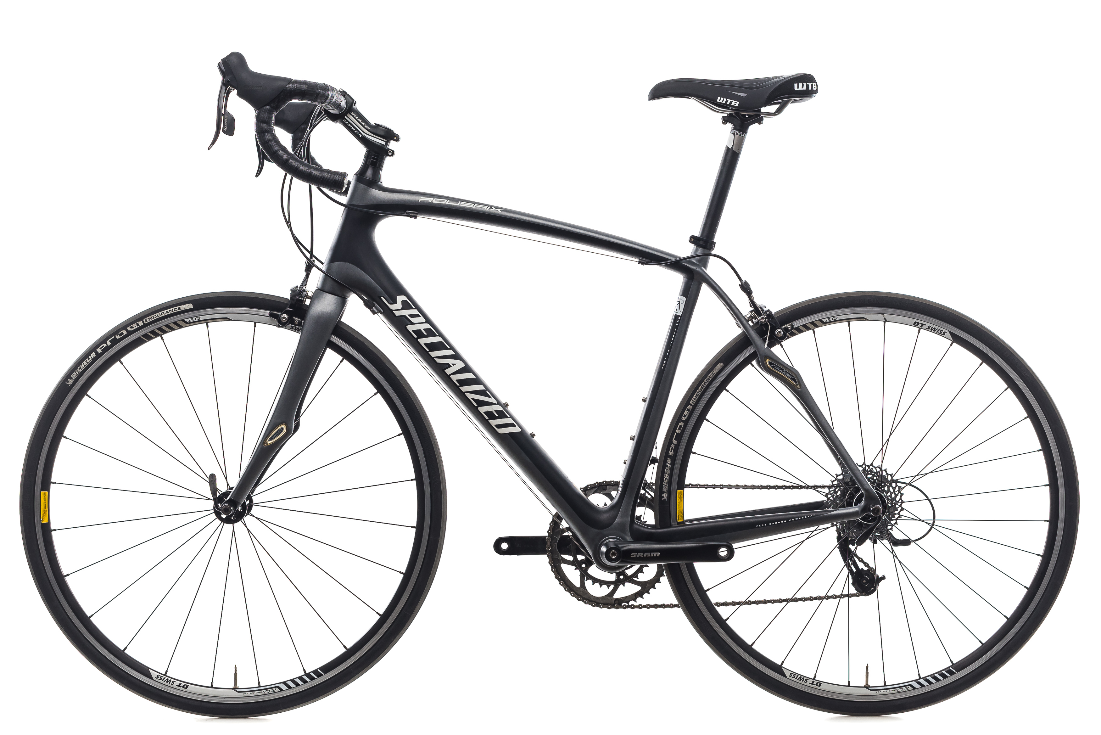 Specialized Roubaix Apex Compact