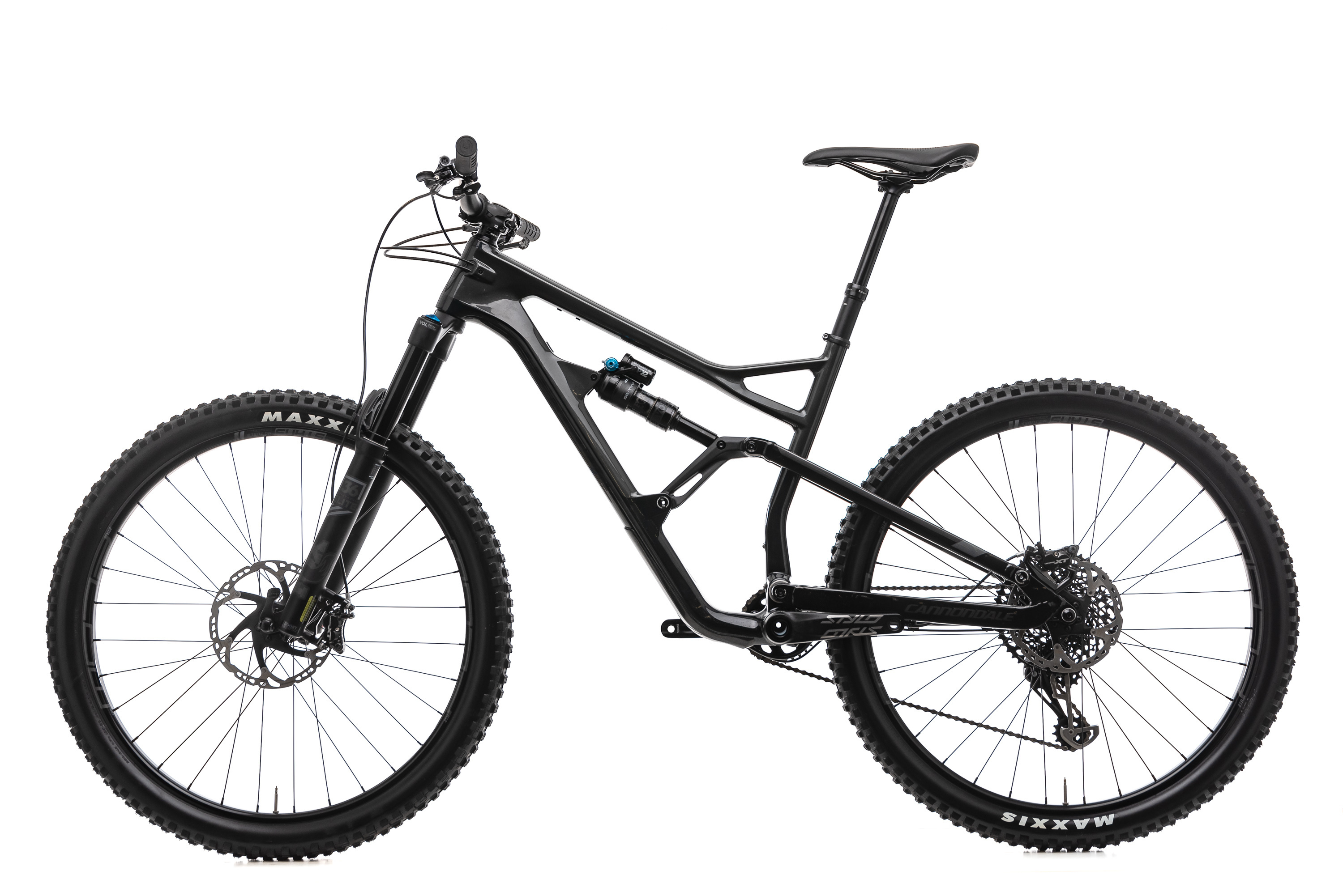 Cannondale Jekyll Carbon 29 3
