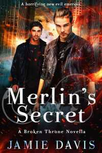 Merlin's Secret Free Book
