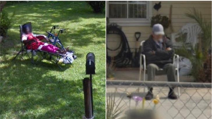 利用谷歌街景,有人发现被带绿帽,有人寻回了家人回忆