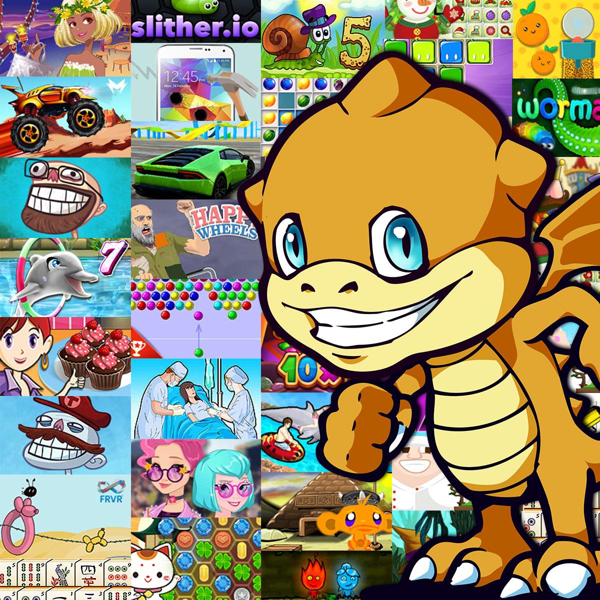 Play Free Online Games Restaurant Rush