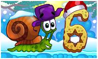 Snail Bob 6: Cuento De Invierno
