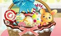 Canasta De Pascua Maker