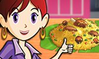 jouer ecole de cuisine de sara sur jeux fr