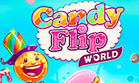 Candy Flip Mundo
