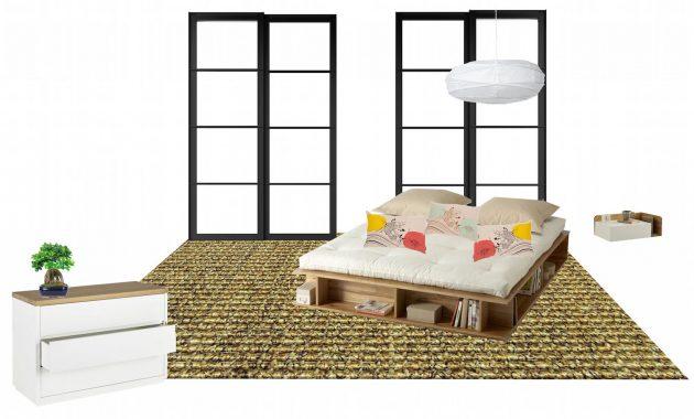 chambre japonaise 3 idees pour s