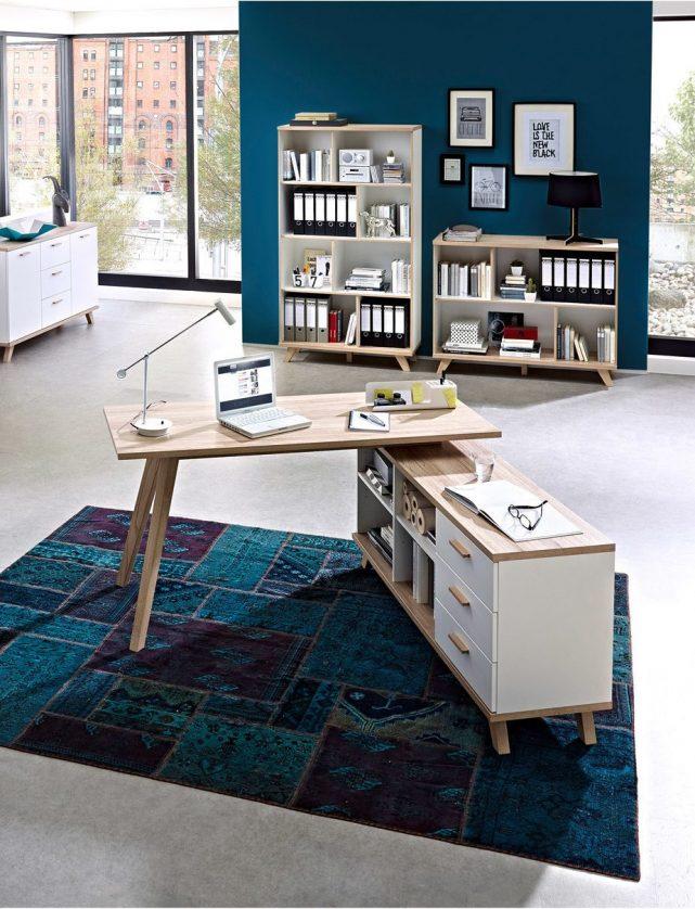 ou trouver un petit bureau d angle