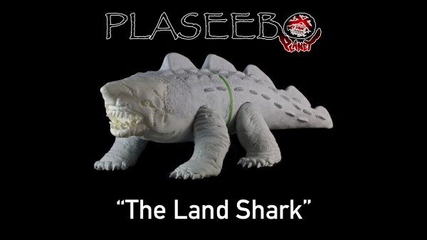 Bob Conge / Plaseebo's The Land Shark