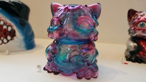 RWK's Cluttered Group Exhibition - Jay222's Blueberry Clear Chubz