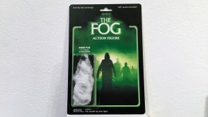 Inaction Figures 2017 - Death by Toys' The Fog