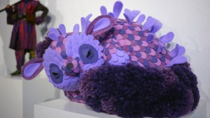 Furmutation Exhibition - Horrible Adorables' Lavender