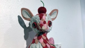 Furmutation Exhibition - Horrible Adorable's Strawberry Compote