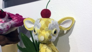 Furmutation Exhibition - Horrible Adorables' Pineapple Topping
