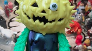 InstincToy's Halloween inc - The Custom - prototype