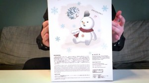 InstincToy's Snowy - First Snow Review
