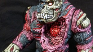 James Groman & InstincToy - King Korpse - Fearful Fantasy Edition