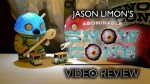 Jason Limon - Abominable Snow Cone Review