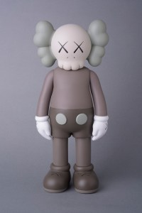 KAWS' Companion (Open Edition) - Brown