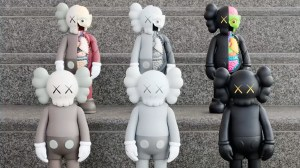 KAWS' 2016 Companion (Open Edition) Review - New Versions