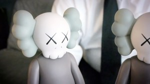 KAWS' 2016 Companion (Open Edition) Review - Head