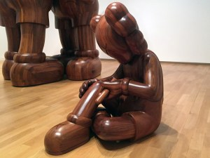 KAWS' Better Knowing