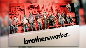 Kennyswork & InstincToy's Erosion Molly - Brothersfree's Brothersworker examples