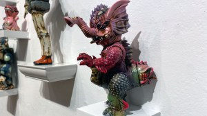Klav / Kevin Derken's Boss Charged (custom of Paulkaiju / Paul Kaiju's Boss Carrion)