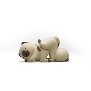 Kevin Luong - Munky King - Kitty Sutra - Siamese