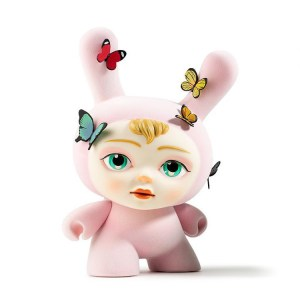 Mab Graves' Dreamer Dunny - Pink, 2017
