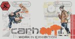 Michael Lau's CARH-ART-T: Work In Exhibition — Play Work exhibition report