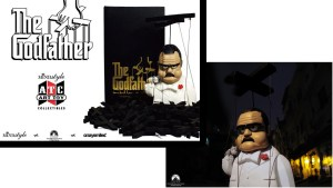 Michael Lau's The Godfather (Original 2.0 Version) from MINDstyle