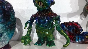 Monstrosities 2017 - Cyclops by Blobpus × Guumon