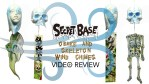 Secret Base's Obake & Skeleton Wind Chimes Review