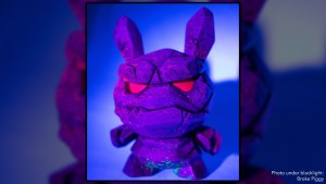 Shard Dunny Show - Leecifer