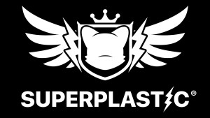 Paul Budnitz's Superplastic Logo