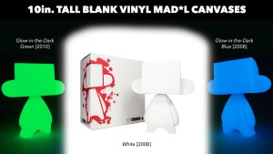 "MAD (Jeremy Madl)'s 10"" MAD*L DIY Blanks"