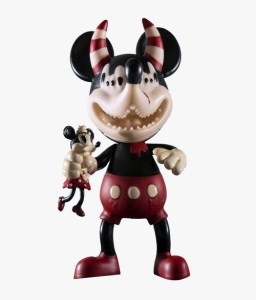 Vincent Scala's Mickey Monster - Classic Edition