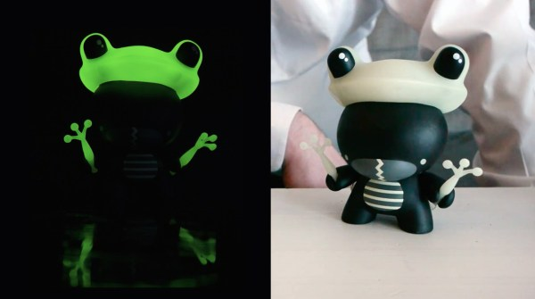 twelveDot's Incognito Dunny Review - GID